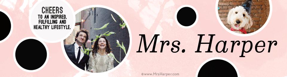 Mrs. Harper